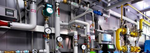 Комплекс работ и услуг по техническому обслуживанию узлов учета,  индивидуальных тепловых пунктов и других энергетических объектов