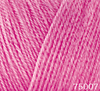 Пряжа Himalaya Angel 75007 (Розовый)