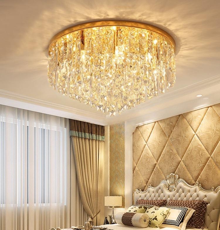 Потолочный светильник Crystalline