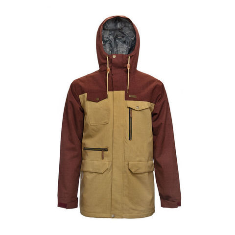 Куртка Atrip Loon Lake Jacket Sand