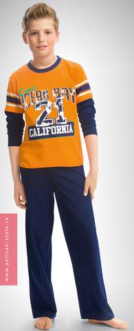 BNJP420 пижама для мальчиков