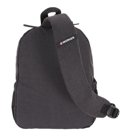 Картинка рюкзак для ноутбука Wenger 2608424521 Cерый - 2