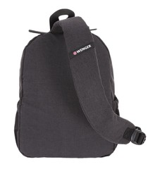 Рюкзак для ноутбука Wenger 2608424521 cерый - 2