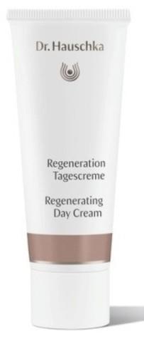 Регенерирующий крем Dr.Hauschka   (Regeneration Tagescreme)