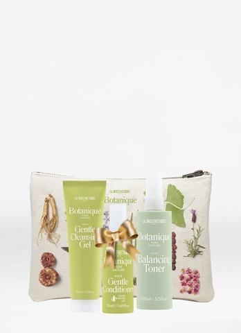 La Biosthetique Botanique Skin Care