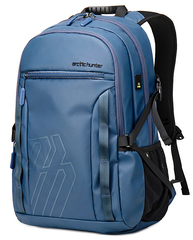 Рюкзак  ARCTIC HUNTER B00381 Синий