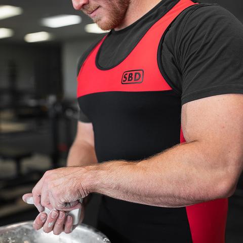 купить соревновательное трико для пауэрлифтинга и тяжелой атлетики sbd