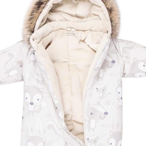 Зимний комбинезон KERRY детский
