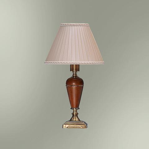 Настольная лампа 20-08.56/7978