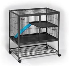 Клетка для хорьков MidWest  Ferret Nation 91,5х63,5х98h см