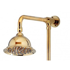 Душевая система KAISER 90190-3 (SXP-90-03) золото 4