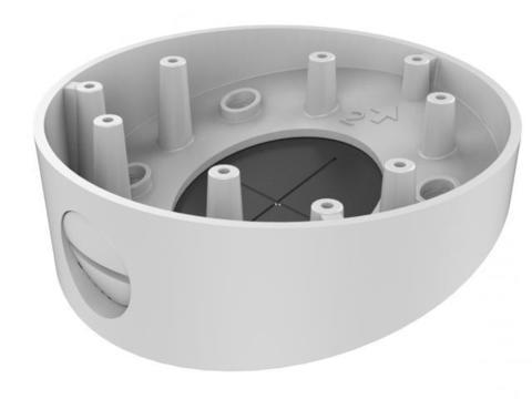 Наклонный потолочный кронштейн Hikvision DS-1281ZJ-DM23
