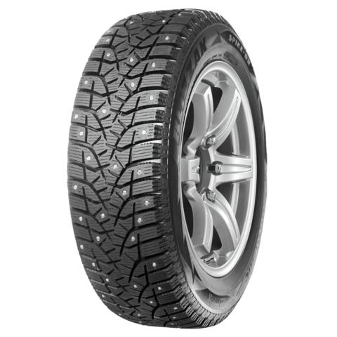 Bridgestone Blizzak Spike-02 R17 215/50 91T шип