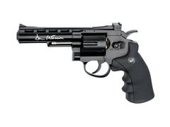 Пневматический револьвер Dan Wesson 4