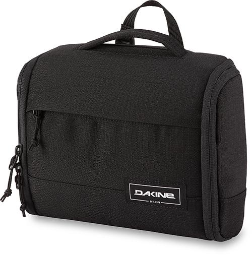 Косметички (несессеры) Несессер Dakine Daybreak Travel Kit M Black DAYBREAKTRAVELKITM-BLACK-610934384567_10003260_BLACK-12M_MAIN.jpg