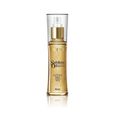 AMEND | Аргановое масло для волос с антиоксидантами и витаминами / Amend Sublime Oil, (90 мл)