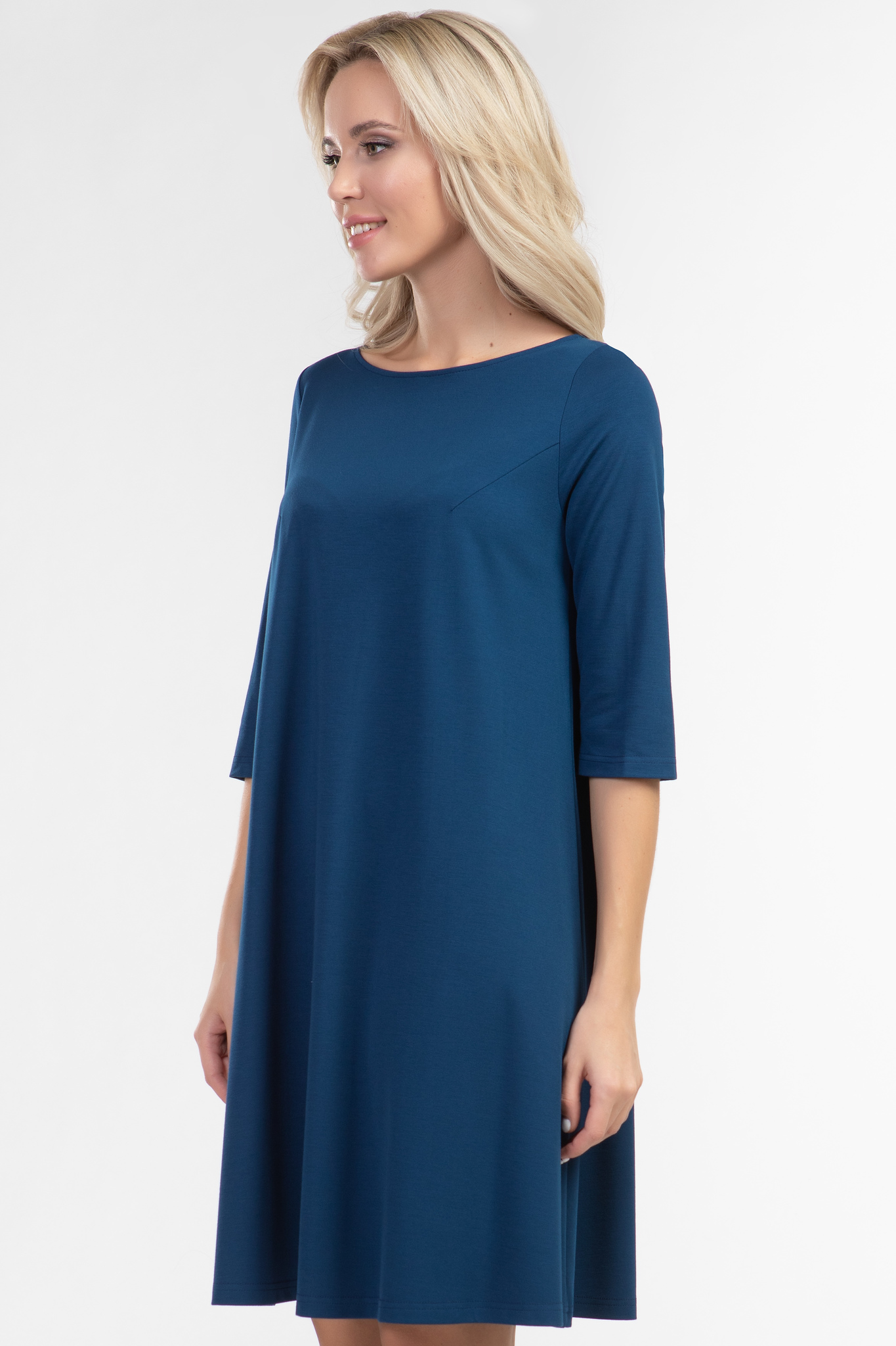 5077  Платье