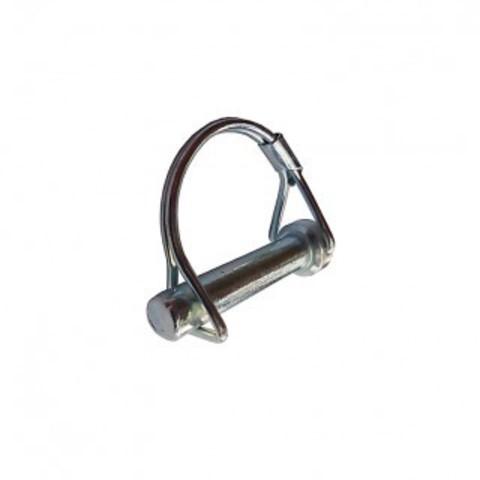 Палец стопорный колеса и фрез Тарпан (d-10 мм) 010129B на Тарпан