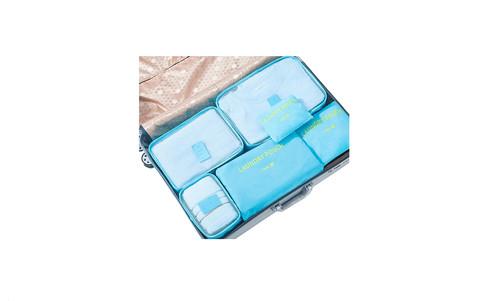 Набор чехлов для упаковки багажа