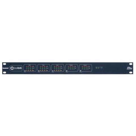 BSS BLU-100 сигнальний процесор