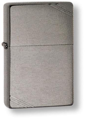 Зажигалка ZIPPO Classic Brushed Chrome™ ZP-230