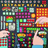 Dan Hartman / Instant Replay (Coloured Vinyl)(LP)