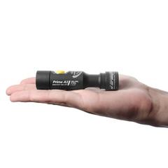 купить Карманный фонарь Armytek Prime A1 v3 XP-L (белый свет) недорого, со скидками и доставкой.