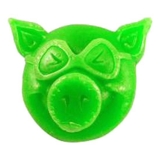 Парафин для скейта PIG Curb Wax (Green)