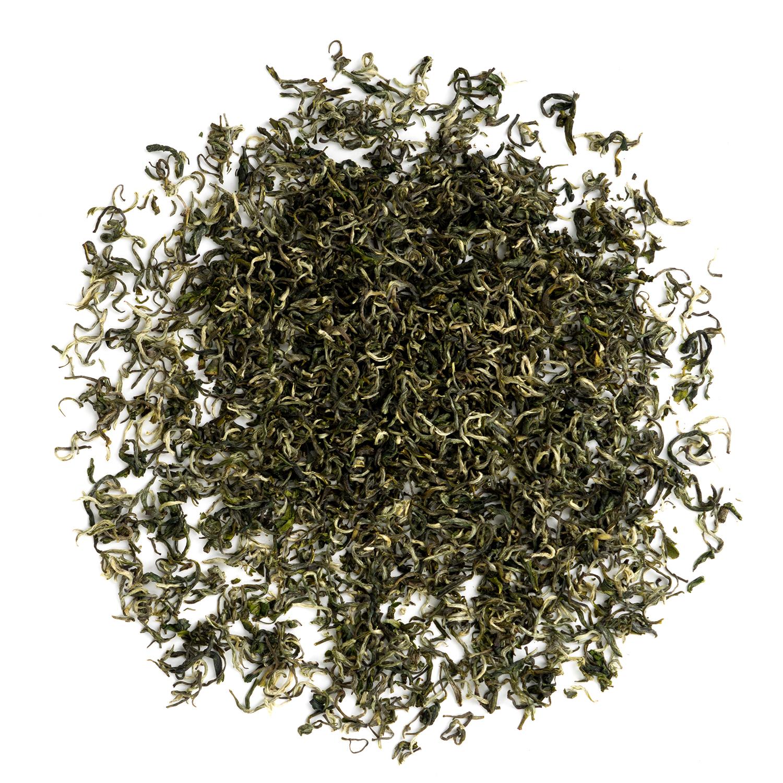 Зеленый чай Изумрудные спирали весны из Цзянсу, зеленый чай Дунтин Билочунь, 100 гр Би_Ло_Чунь_А_.jpg