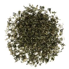 Изумрудные спирали весны из Цзянсу, зеленый чай Дунтин Билочунь, 100 гр