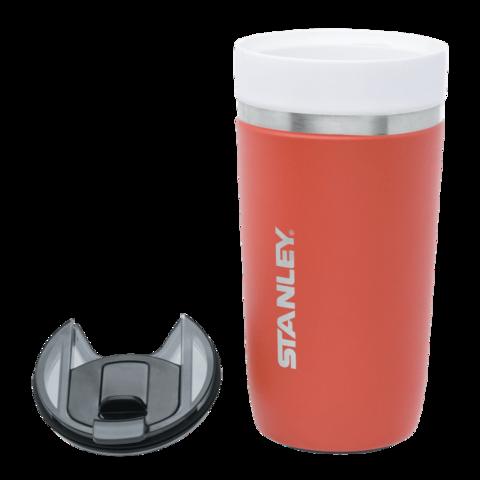 Термокружка Stanley Ceramivac (0,48 литра), коралловая