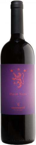 Вино Antonutti, Pinot Nero Friuli Grave DOC, 2016, 0.75 л