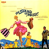 Soundtrack / Rodgers & Hammerstein - The Sound Of Music (LP)