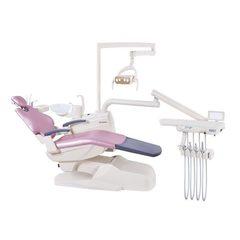 Стоматологическая установка ZA — 208С Low