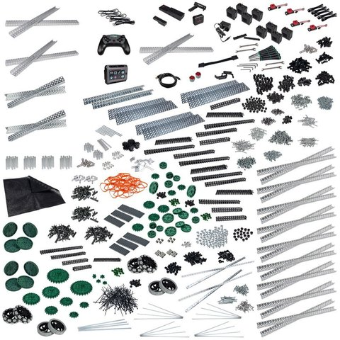 Набор робототехники для инженерного класса. Тип 1