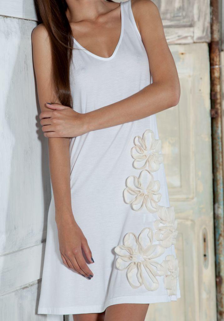 Домашняя сорочка-платье Verdiani