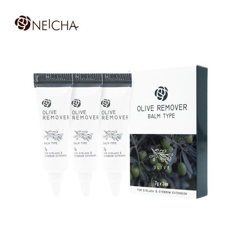 Ремувер NEICHA крем-бальзам оливковый 7гр