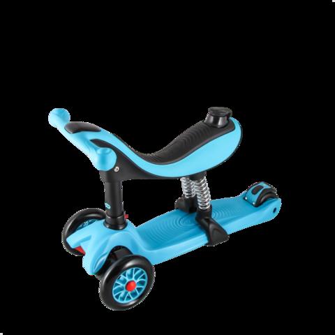 Трехколесный самокат TechTeam Genius Mini