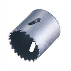 Коронка биметаллическая СТК-044 (D=30-54мм)