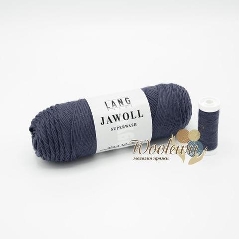 Lang Yarns Jawoll - 83.0007