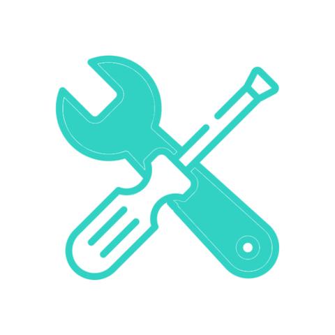 Диагностика стоматологической установки, составление списка деталей, требующих замены