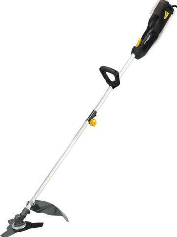Триммер элек.Huter GET-1500SL 1500Вт леска+нож,прям.разъем.