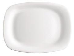 Блюдо прямоугольное 18х21см Bormioli Rocco Parma