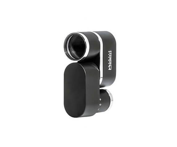 Монокуляр Steiner Miniscope 8х22 - фото 1