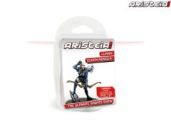 Aristeia! - Lunah Elven Ranger