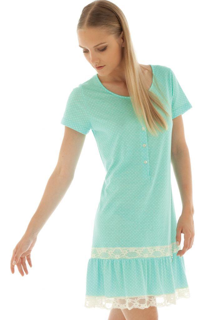 Женская ночная сорочка Rebecca & Bros