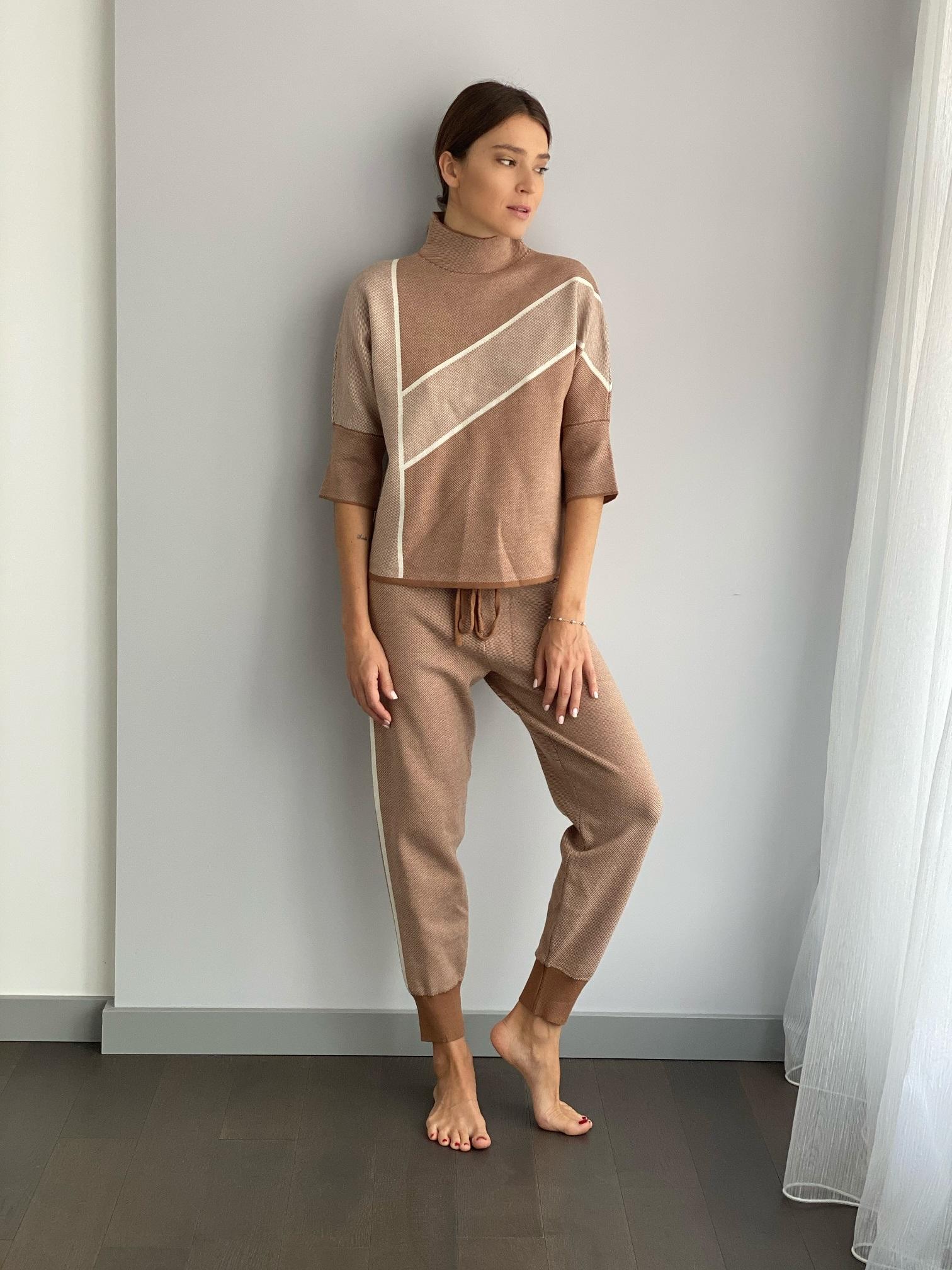 Костюм, Ballerina, Direction (camel)