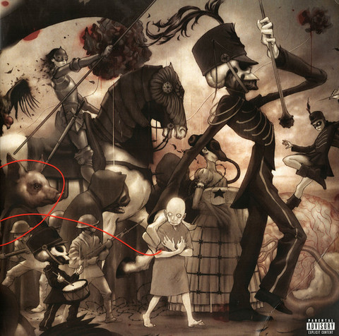 My Chemical Romance – The Black Parade (Limited edition)