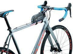 Велосумка Deuter Energy Bag black (2021)