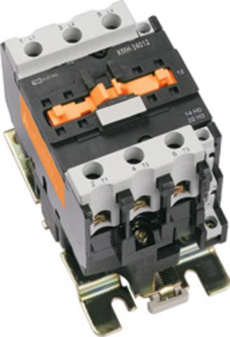 КМН-35012 50А 400В/АС3 1НО;1НЗ TDM
